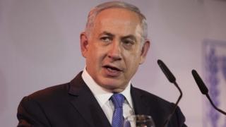 Benjamin Netanyahu (14/01/16)