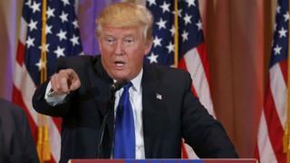 Mgombea wa urasi nchini Marekani Donald Trump asema jamii ya Wasomali nchini Marekani inaenneza itikadi kali
