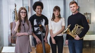 'Tricky' final for BBC Young Musician