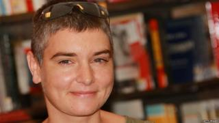 Sinead O'Connor 'missing' in the US
