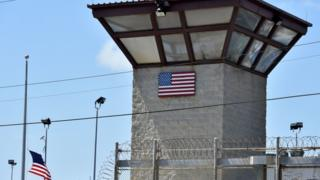 Guantanamo Bay, file