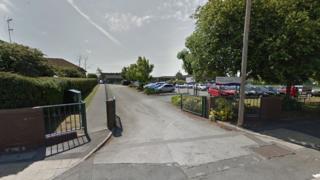 Doncaster primary propagandize investigates pupil's walkout