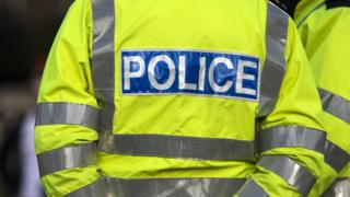 Police - generic