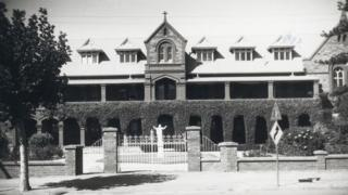 Goodwood Orphanage