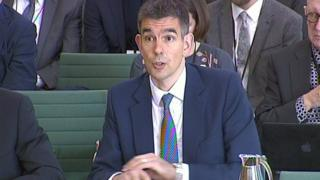 Matt Brittin, Google's European boss