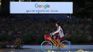 Google road