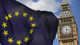 英國將退出歐盟