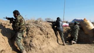 Afghan raid 'frees captives of Taliban'