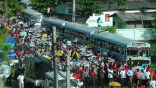 Protests on 5 January