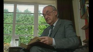 Obituary: Lawyer and politician Gwilym Prys Davies