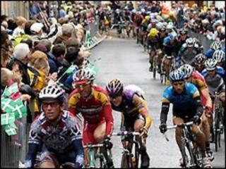 Cyclists - generic