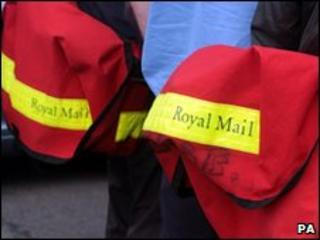 Postal workers