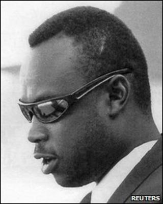 "Christopher ""Dudus"" Coke (Photo: Jamaica Constabulary Force)"