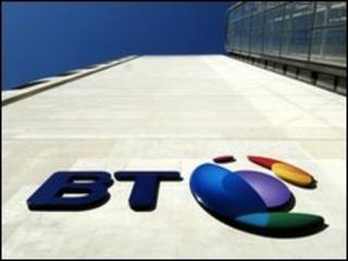 BT headquarters