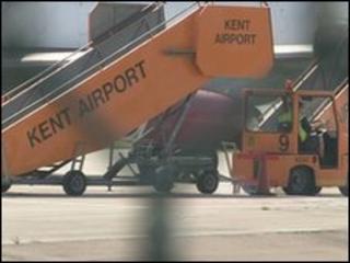 Kent Airport