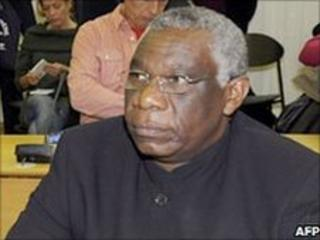 Francois Bazaramba