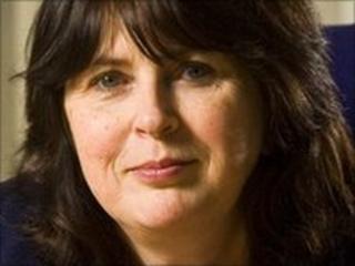 Nicola Yates