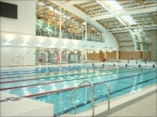 Council Pledge On Free Swimming In Corby Bbc News