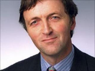 Andrew George, Liberal Democrat MP, St Ives