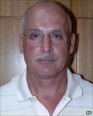 Christopher Metsos (Cyprus police handout, 1 July 2010)