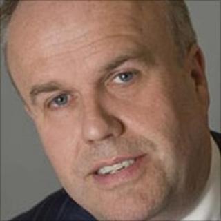 Councillor Brian Coleman