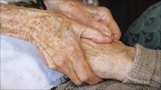 gmc end of life care guidelines