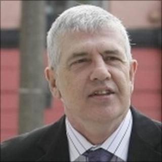Liam Adams