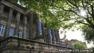 Harris Museum, Preston