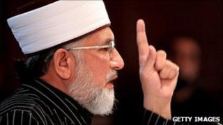 Dr Muhammad Tahir ul-Qadri