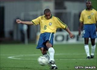 Roberto Carlos (Getty Images)