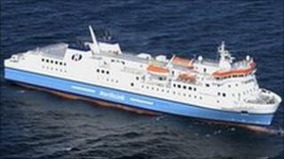 Northlink ferry