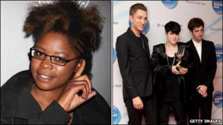 Speech Debelle and The XX