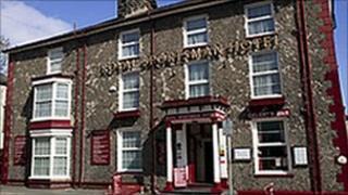 The Royal Sportsman Hotel