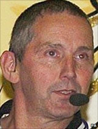 Peter Boatman