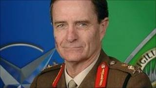 Sir John McColl