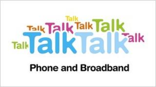 TalkTalk logo logo