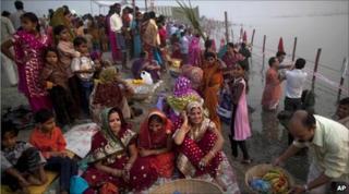 Families in Bihar