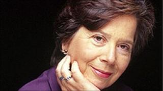Dame Liz Forgan. Copyright: Debra Hurford Brown