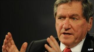 Richard Holbrooke (12/11/10)