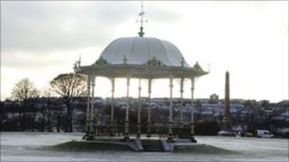 Duthie Park [Pic: Norman Adams/Aberdeen City Council]