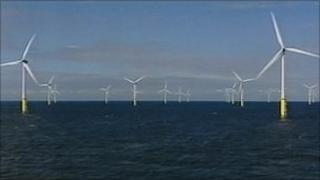 Devon And Cornwall Jobs Hope From Renewable Energy Bbc News