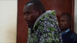 World Olympic Marathon champion Samuel Wanjiru in court