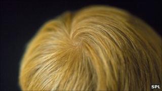 Hair colour (SPL)
