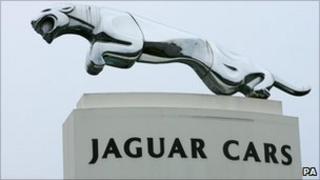 Jaguar Land Rover Halewood