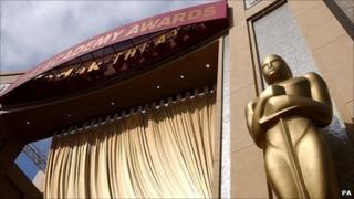 Kodak Theatre, Hollywood