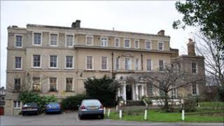 Palingswick House