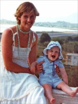 Joanne and Shane Mathers