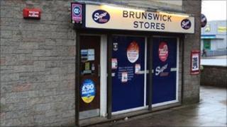 Brunswick Stores