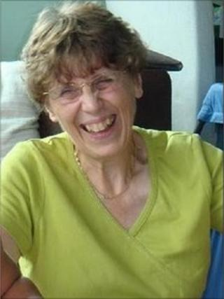 Janet Gilson