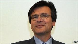 Zoran Thaler MEP - file pic